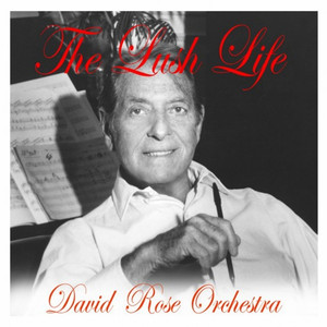 Love Is Blue by David Rose Orchestra