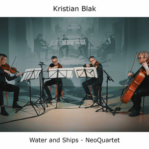 "Water and Ships ""Yggdrasil Variations"" (String Quartet No. 6)"