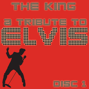 A Tribute To Elvis Presley Vol 1 album