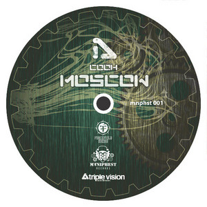 Moscow EP