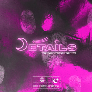 Details (feat. Boy Matthews) [Tensnake Remix]