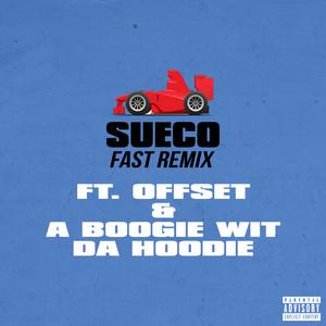 fast (Remix) cover art