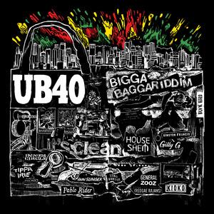 Rebel Love by UB40, Inner Circle
