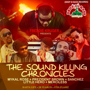 The Sound Killing Chronicles