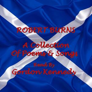 Robert Burns Audiobook