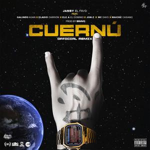Cuernú (Remix)