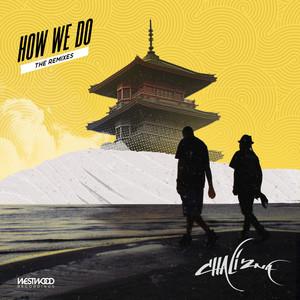 Chali 2na – How We Do (Studio Acapella)