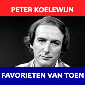 Peter Koelewijn en Zijn Rockets