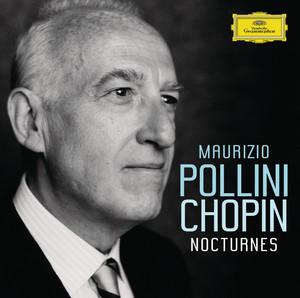 Nocturne No.2 In E Flat, Op.9 No.2 by Frédéric Chopin, Maurizio Pollini