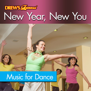 New Year, New You: Music for Dance album