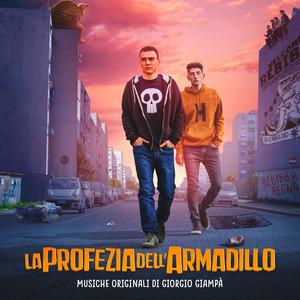 La profezia dell'Armadillo (Original Motion Picture Soundtrack) album
