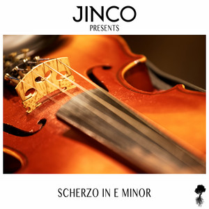 Scherzo in E-Minor