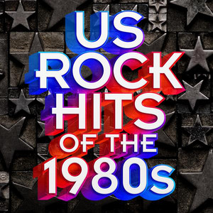 US Rock Hits of the 1980s
