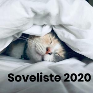 Soveliste 2020
