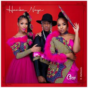 Hamba Naye - Live