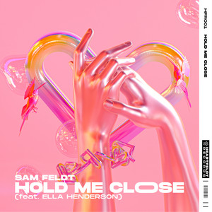 Hold Me Close cover art