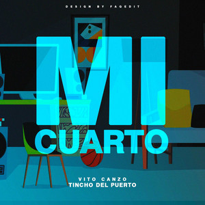 Mi Cuarto (Remix)