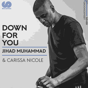 Down for You cover art