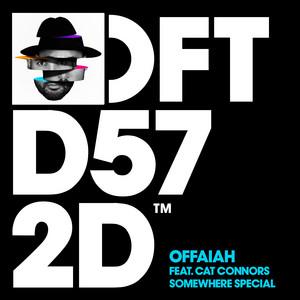 OFFAIAH ft Cat Connors – Somewhere Special (Studio Acapella)