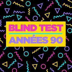 Blind Test Années 90