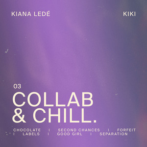Collab & Chill album