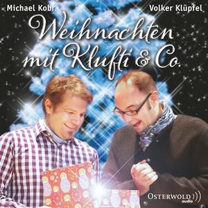 Weihnachten mit Klufti & Co. Audiobook