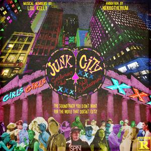 Junk City album