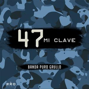 47 Mi Clave