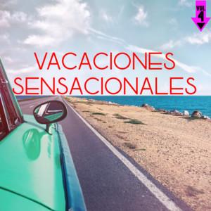Vacaciones Sensacionales Vol. 4
