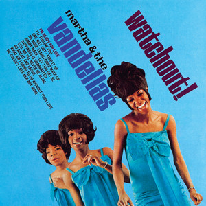 Martha And The Vandellas – Jimmy Mack (Percapella)(Studio Acapella)