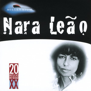 20 Grandes Sucessos De Nara Leao