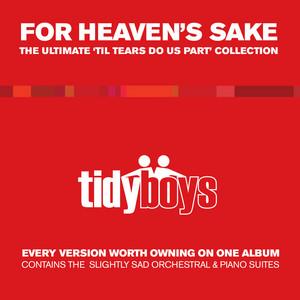 Til Tears Do Us Part - Paul Jacobson Remix cover art