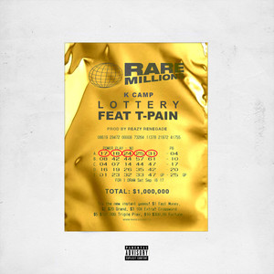 Lottery (Renegade) [T-Pain Remix]
