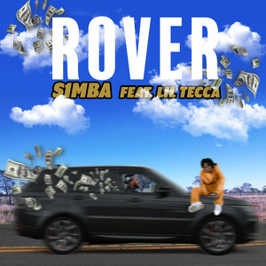 Rover cover art