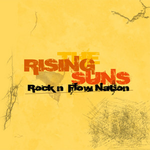 Rolling Stone by The Rising Suns