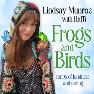 Frogs And Birds