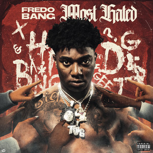 Trust Issues by Fredo Bang