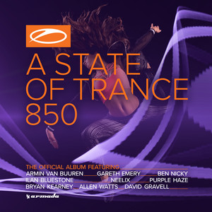 A State Of Trance 850 (The Official Album) album