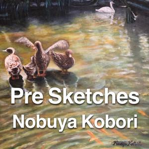 Pre Sketches, Vol. 33