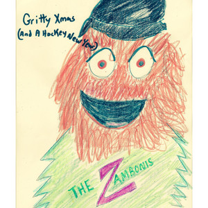 Gritty Xmas (And a Hockey New Year)