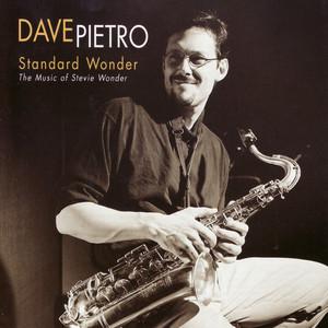 Standard Wonder: The Music of Stevie Wonder album