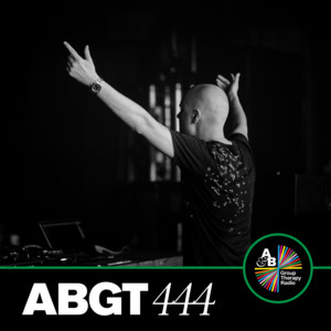 Running With The Wind (ABGT444)