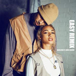 DaniLeigh Ft Chris Brown – Easy (Percapella)(Studio Acapella)