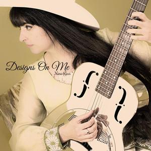 Designs On Me album