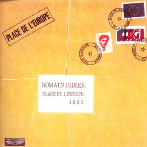 Place de l'Europe album