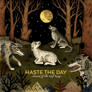 Haste The Day – Dog Like Vultures (Studio Acapella)