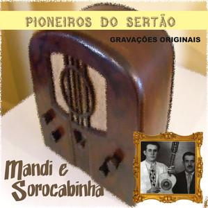 Pioneiros do Sertão album