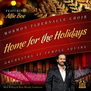 Home for the Holidays album