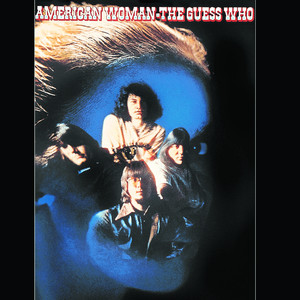 American Woman album