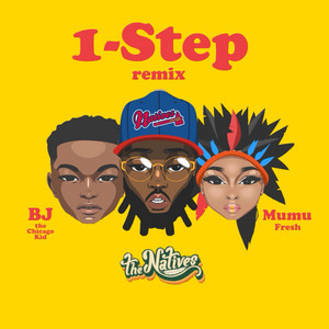1-Step (Remix)